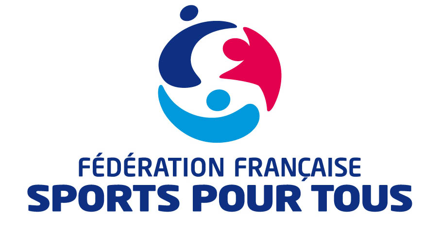 Logo Sport Pour Tous